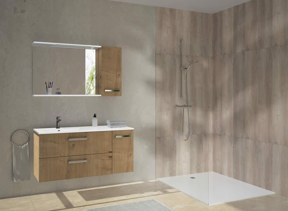 Nord Aveyron Cuisines | Meuble de salle de bain en Aveyron